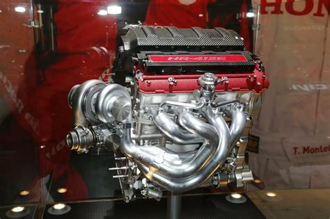 Civic Type R Engine by Honda Civic Hr 412e 1 6 Turbo Engine To Power New Type R