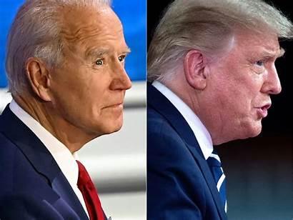 Biden Trump Joe Polls Election States Swing