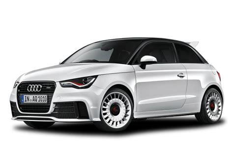 Car Image White Audi A1 Png Car Image