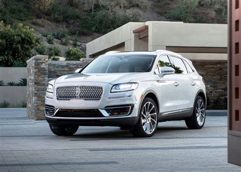 2020 Lincoln Mkx by 2019 Lincoln Mkx Redesign Release Date And Price 2020