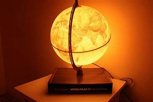 Globe lamps methods to light your world up warisan