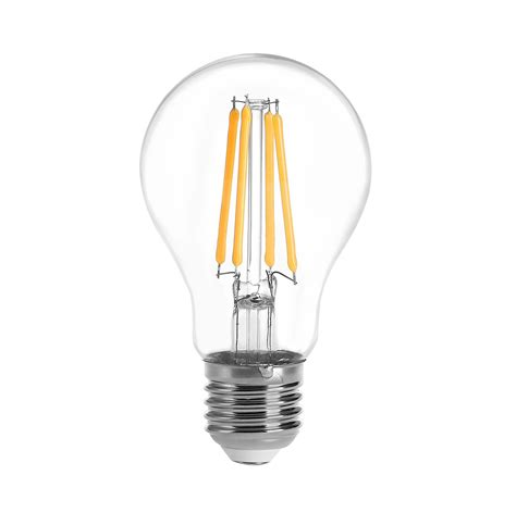 Filament Light Bulbs by Led Filament Light Bulb Gls A19 A60 Made In China