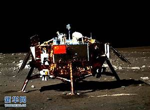China's moon rover continues lunar survey after ...