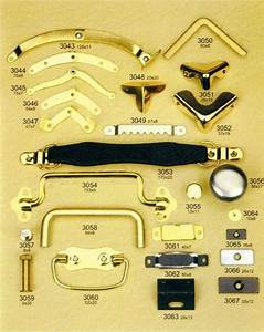 Plans to build Jewelry Box Hardware Download pdf