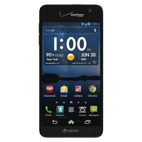 target cell phones verizon kyocera elite cell phone white vzn gs target