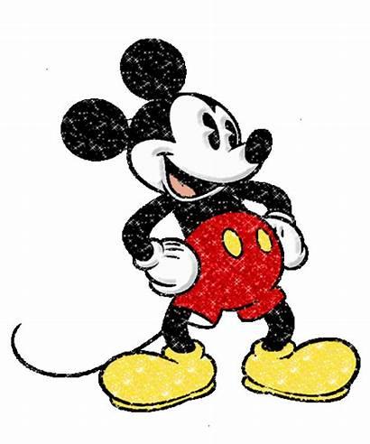 Mickey Mouse Minnie Gifs Glitter Fan Fanpop