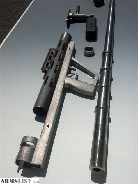 50 Bmg Kit by Armslist For Sale Maadi Griffin 50 Cal Parts Kit