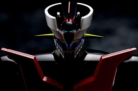 Mazinger Z Wallpapers  Wallpaper Cave