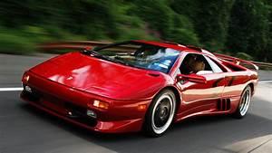 1996 Lamborghini Diablo SV Wallpapers HD Images WSupercars