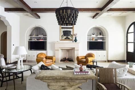 spectacular mediterranean living room designs