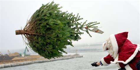 Weihnachtsbaum Ohne Nadeln by Die Langweiligsten Tage Des Jahres Weihnachten Abschaffen
