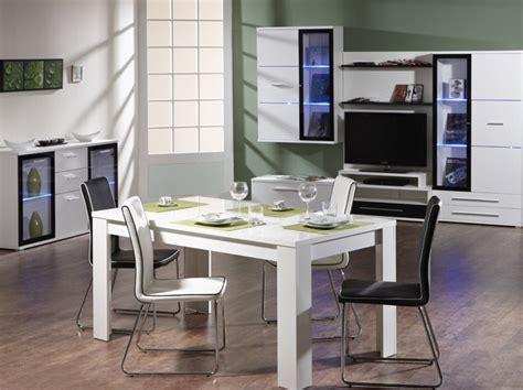 cuisine conforma salle à manger conforama avec table blanche photo 3 10