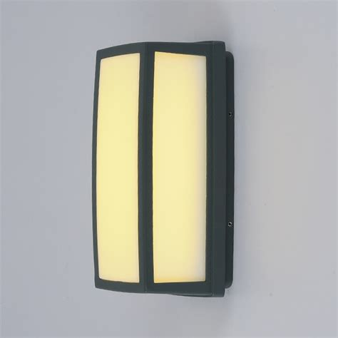 ac85 265v ip65 outdoor led wall light waterproof led porch