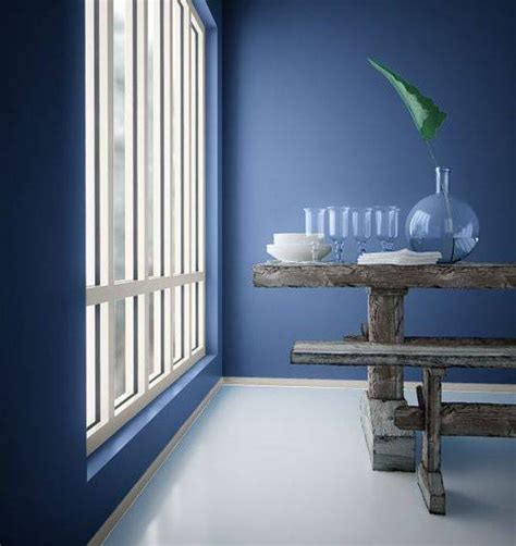 Exceptional Blue Interior Paint #7 Interior Wall Paint