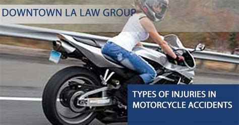 Motorcycle Accident Attorney In Los Angeles, California