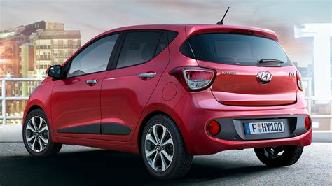 Hyundai Grand I10 Picture 2017 hyundai grand i10 looks more stylish and sporty