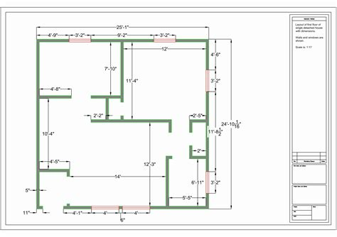 how to design a floor plan how to floor plans autocad escortsea