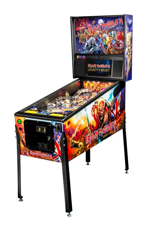 Pinball - FUN! Billiards and Gameroom Superstore