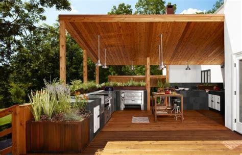 diy ideas   build  outdoor kitchen modularwalls