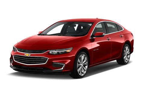 Chevrolet Car : 2020 Chevy Malibu Premier Price