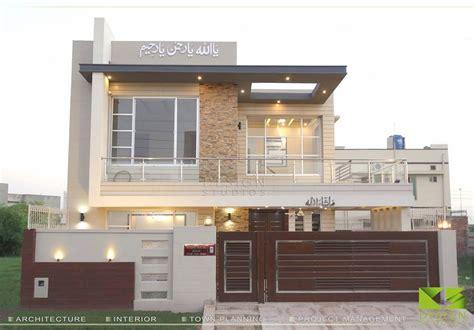 Home Design 8 Marla : 10 Marla House(exterior & Interior