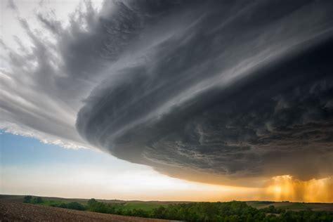espectaculares imagenes de tormentas fress