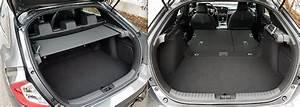 Test Drive  2020 Honda Civic Hatchback Sport Touring