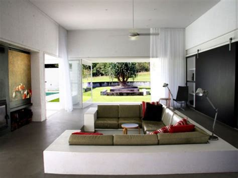 interior home design simple minimalist house interiors spotlats