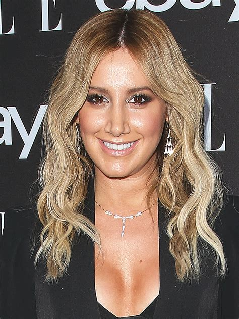 Ashley Tisdale Photos And Pictures  Tv Guide