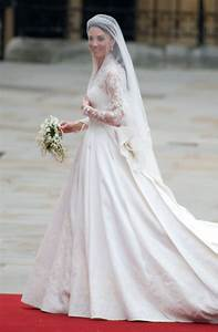 sarah burton for alexander mcqueen designs kate39s royal With middleton wedding dress