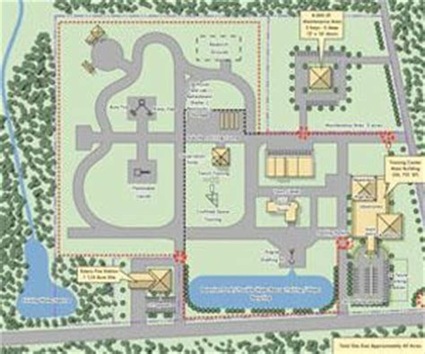 public safety rdg planning design