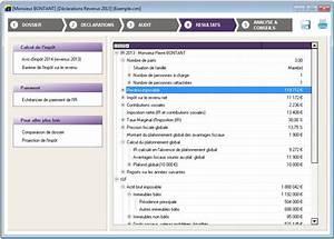 Frais Reel Calcul : imp ts 2015 3 astuces pour optimiser sa d claration de ~ Premium-room.com Idées de Décoration