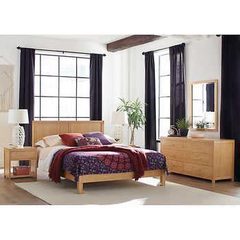 Bamboo Bedroom Set by Aniko 5 Bamboo Bedroom Set
