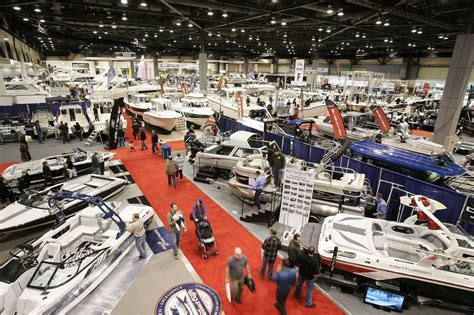Yacht And Boat Show by Seattle Boat Show And Of Pi Cruising With