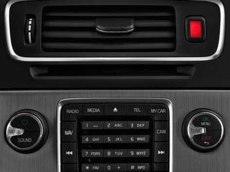Volvo Audio System by Image 2016 Volvo S60 4 Door Sedan T6 R Design Awd Ltd