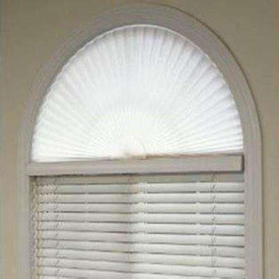 interior window shutters home depot skylight shades arch blinds the home depot with regard to