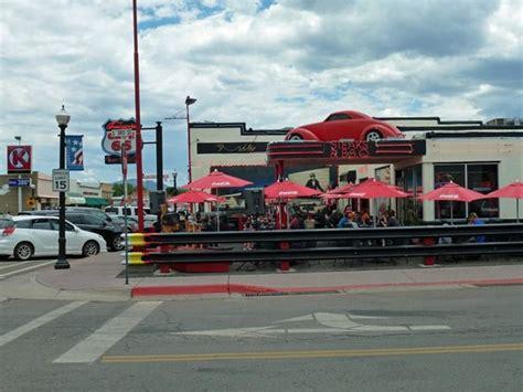 forum cuisine az cruisers cafe 66 williams menu prices restaurant