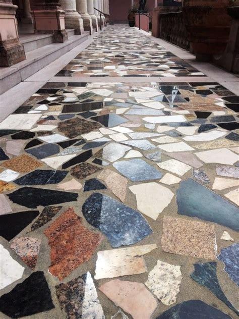 marble mosaic floor tile installation marble granite