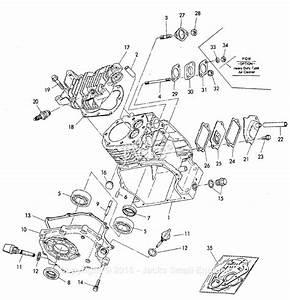 Robin  Subaru W1 Gear Cover