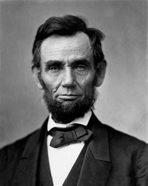 Abraham Lincoln €� Wikipédia