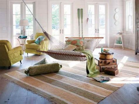 How To Make A Hammock Bed by 15 Indoor Hammock And Relaxing Swings To Forget About The