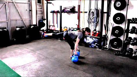 deadlift variations exercises