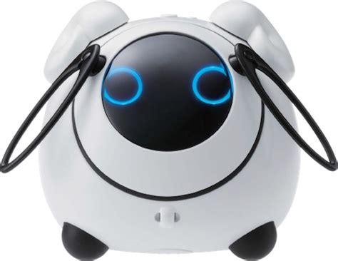 Omnibot Ohanas Robot Pet