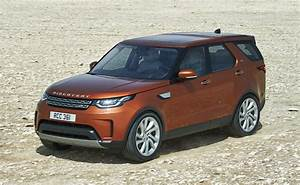 Land Rover Les Ulis : land rover discovery op ration s duction actu auto ~ Gottalentnigeria.com Avis de Voitures