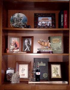 Ideas for decorating with travel souvenirs The Enchanted