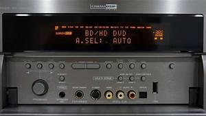Yamaha Av Receiver Rx