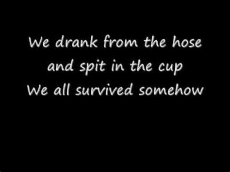 blake shelton i lived it lyrics blake shelton i lived it lyrics youtube