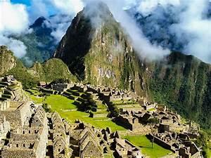 Tour Machu Picchu En 5 D U00edas Y 4 Noches