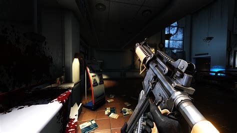 killing floor 2 imfdb file kf2 colt r0991 reloading jpg internet movie firearms database guns in movies tv and