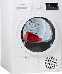 Trockner Auf Raten : siemens trockner iq300 wt45h2eco a 7 kg waschen trocknen ~ Orissabook.com Haus und Dekorationen